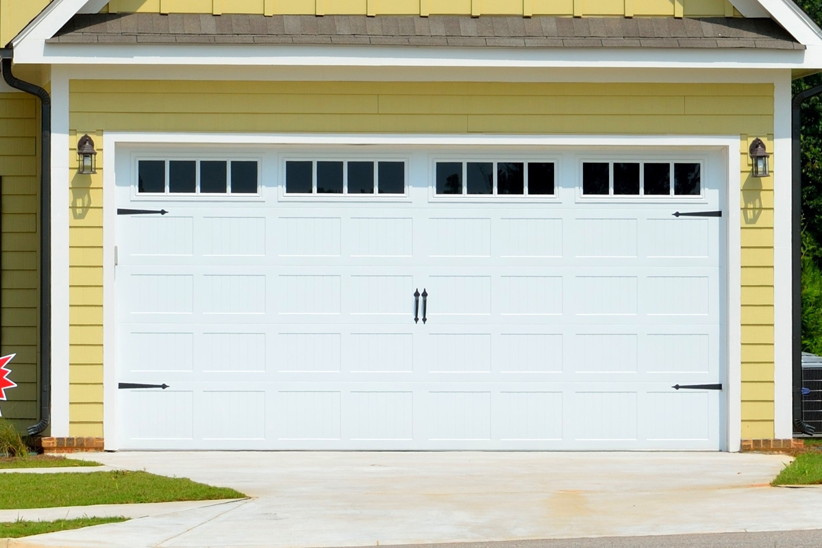 prairie doors standard cheney with clopay classic windows co residential panel garage kansas long door