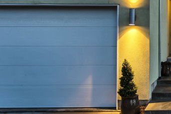 Residential Garage Doors Redding CA