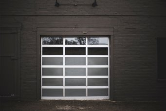 Commercial Doors Redding CA
