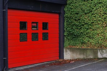 Commercial And Residential Doors In Redding Ca Storefront Homes And
